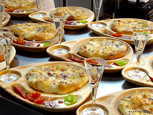 2010 SIGEP Bread Cup - Presentazione pane tradizionale ungherese