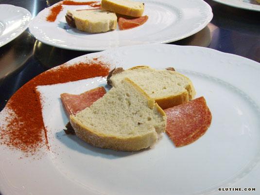 2010 SIGEP Bread Cup - Presentazione pane tradizionale polacco