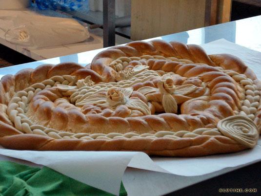 2010 SIGEP Bread Cup - Pane tradizionale sloveno