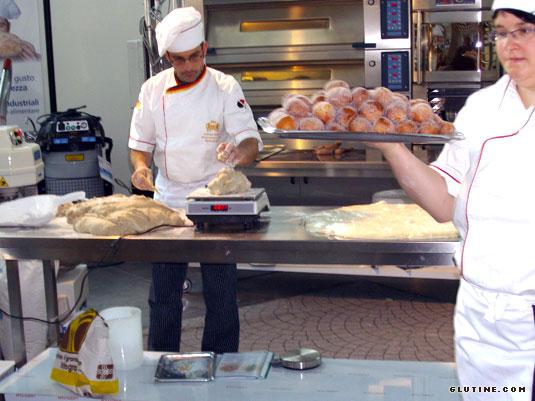 2010 SIGEP Bread Cup - Squadra tedesca